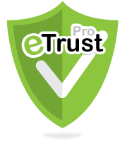 Web Site Trust Seals